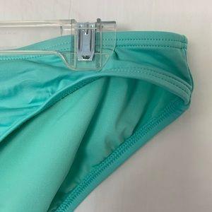 kate spade Swim - Beautiful turquoise bikini bottom from Kate Spade